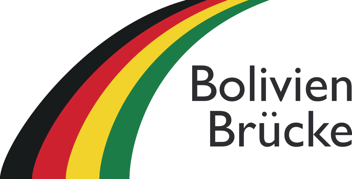 Bolivien-Brücke